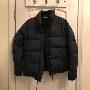 Athleta Winter Coat (size M)
